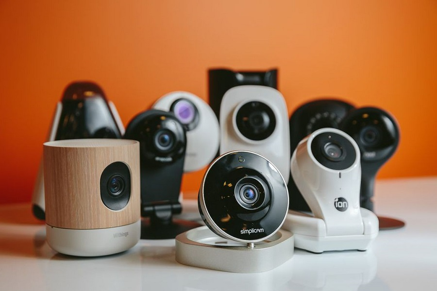 Finding The Best IP Camera Available