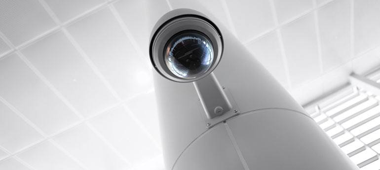 The Ultimate Guide To IP Cameras